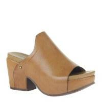 Naked Feet Corinth Wedge
