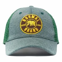 The Normal Brand One Size University Bear Cap