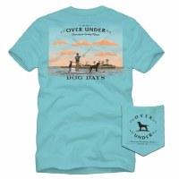 Over Under Dog Days T-Shirt