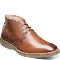 Florsheim Union Plain Toe Chukka Boot