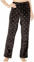 Dylan Dream Sherpa Ultra Soft Hearts Lounge Pants