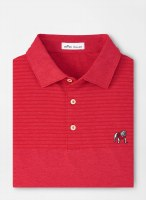 Peter Millar UGA Engineer Performance Polo