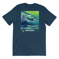 Electric Trout T-Shirt