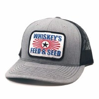 Feed Store Hat