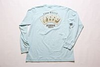Southern Point Full House Long Sleeve Tee