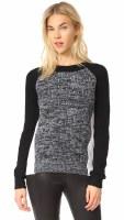 Jack Flynne Colorblock Sweater