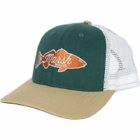 Marshwear Retro Redfish Trucker