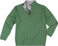 GenTeal Forest Performance Quarter Zip