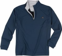 GenTeal Navy Performance Quarter Zip