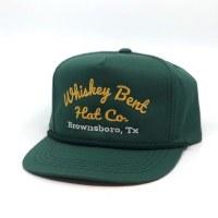 Whiskey Bent Gilmore Hat