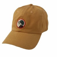 Duckhead Circle Patch Logo Hat