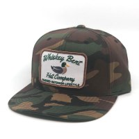 Green Head Camo Hat