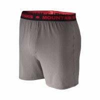 Mountain Khaki Men's Bison Boxer