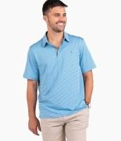 Southern Shirt Hamilon Stripe Polo