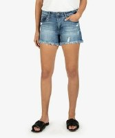 Kut from the Kloth Jane High Rise Short