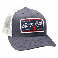 Kings Creek KC Authentic Patch