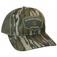 Kings Creek Camo Rubber Duck 2.0