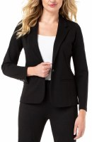 Liverpool Fitted Blazer Super Stretch Ponte