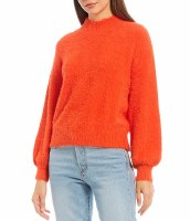 Lucy Paris Manon Oversize Sweater