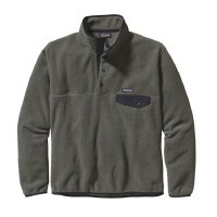 Patagonia Men's Light Synchilla Snap-T Pullover