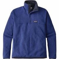 Patagonia Men's Lightweight Better Sweater Marsupial Pullover