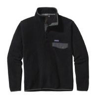 Patagonia Men's Lightweight Synchilla Snap Fleece Pullover