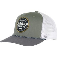 Marshwear Rattler Trucker Hat