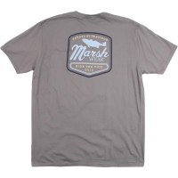 Marshwear Ripple T-Shirt