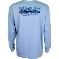 Marshwear Drifter Performance Shirt