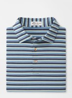 Peter Millar Center Performance Polo