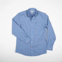 Southern Point Plaid Hadley Summerweight