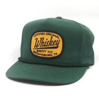 Whiskey Bent Old 31 Hat