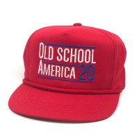 Old School America Hat