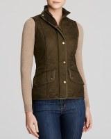 Womens Barbour Cavalry Gilet Vest