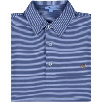 GenTeal Orion Driver Stripe Performance Polo