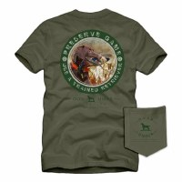 Over Under Trained Retriever T-Shirt