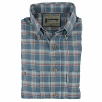 Over Under The Woodsman Flannel Ozark
