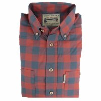 Over Under The woodsman Flannel App