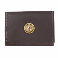 Over Under Tri-Fold Wallet
