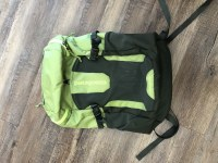 Patagonia Petrolia Backpack