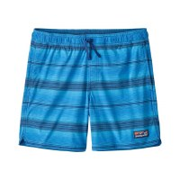 Patagonia Men's stretch Wavefarer Volley Shorts
