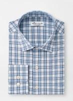 Peter Millar Baldwin Natural Touch Sport Shirt