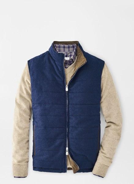 Peter Millar Reversible Vest