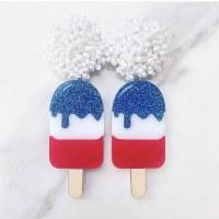 Popsicle Earring