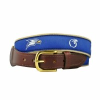Georgia Southern Ribbon Belt