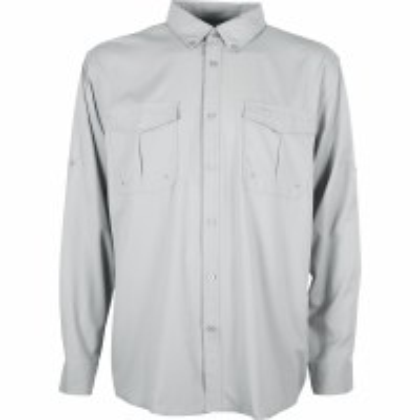 Aftco Rangle Vented Long Sleeve Shirt