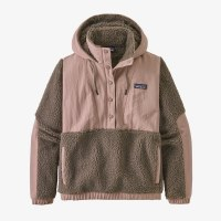 Patagonia Women's Shelled Retro-X Pullover