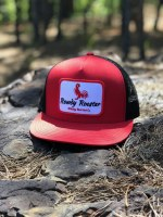 Whiskey Bent Rowdy Rooster