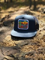 Serape Trucker Hat