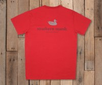 Southern Marsh Authentic Vibrant Tee